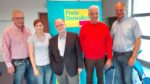 Spitzenkandidat der FDP für den Bundestag – Wolfgang Knobel